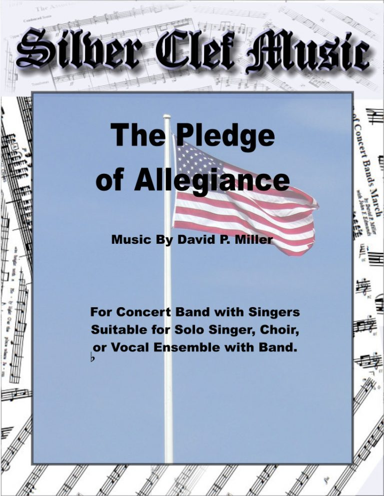 a review of the pledge of allegiance In this lesson, we'll examine the history of our nation's pledge of allegiance we will examine when it was first written, who wrote it, and why it.