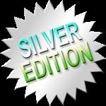 Silver Edition Logo